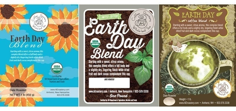 Artists for Earth Day