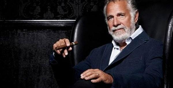 """""""I don't always…but when I do…"""""""