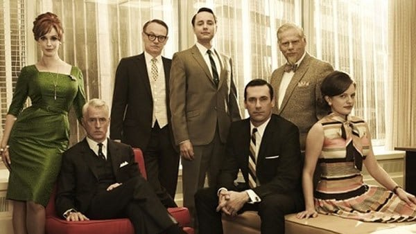 """A Return to """"Mad Men"""""""