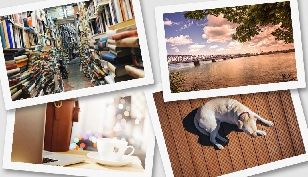 10 resources for stock photos and illustrations to benefit your content marketing program