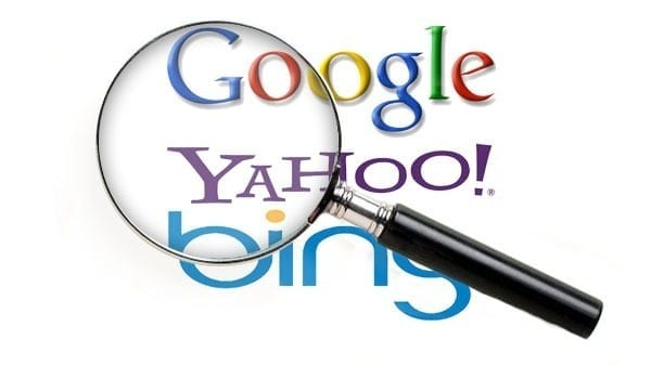Is Google the Right Search Engine?