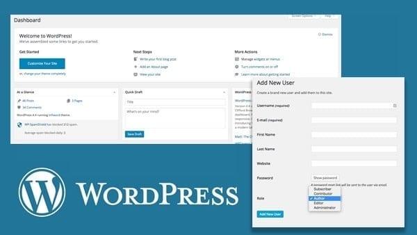 Limiting WordPress Admin Access