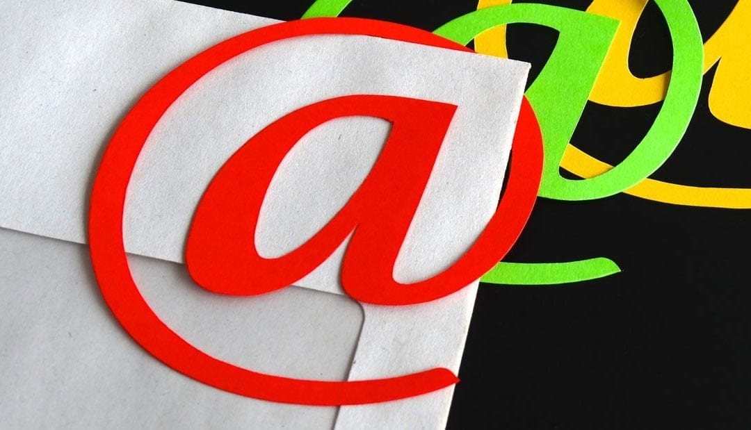 (So-called) Email Best Practices