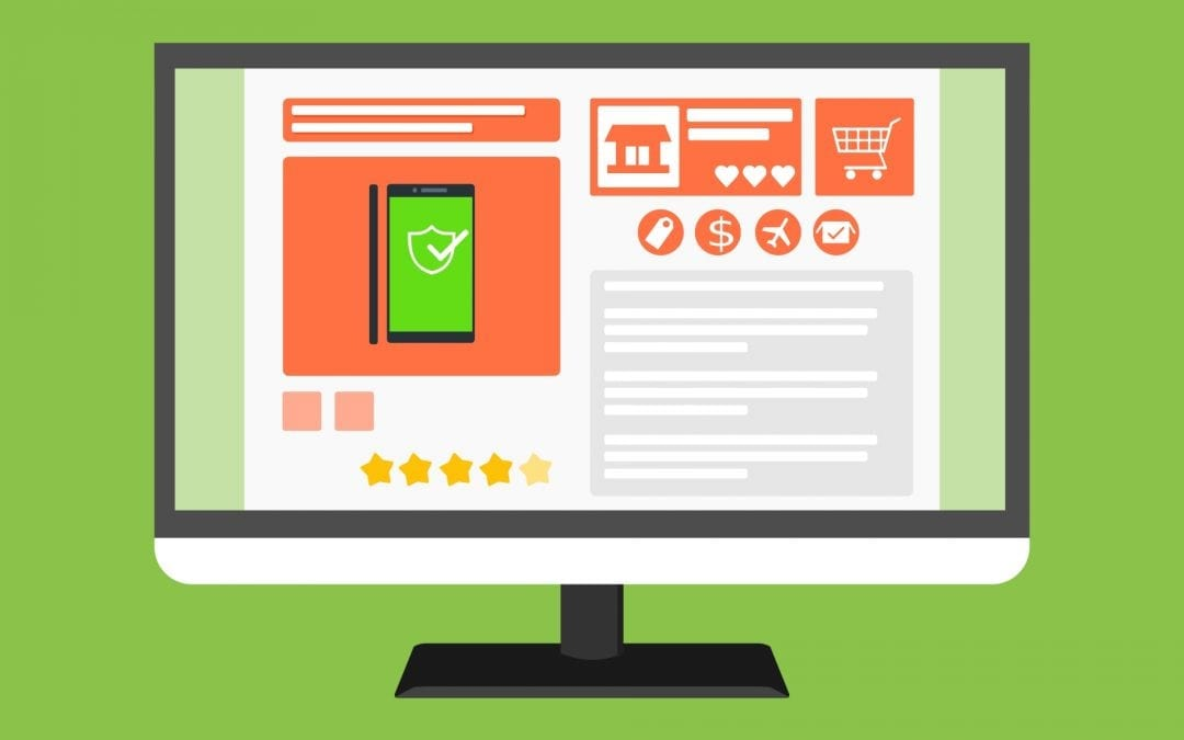 Solving E-commerce Challenges