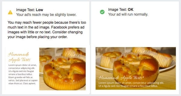 New Guidelines for Facebook Ads