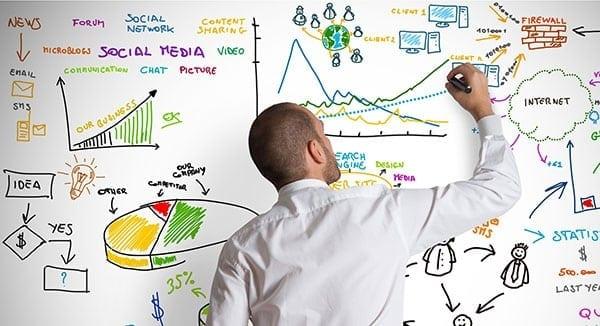 Using SEO Data for Social Media