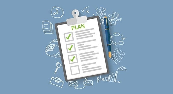 An Email Marketing Plan You Can Stick To