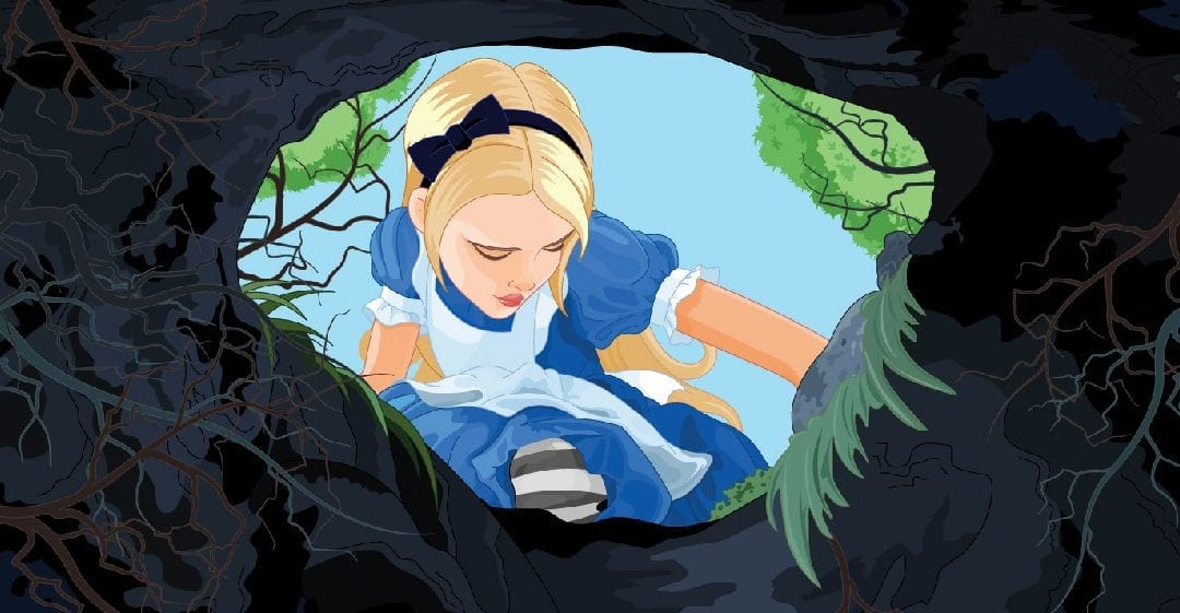 Going Down the Rabbit Hole Could Be the Best Thing You Do Today for Your Content Marketing