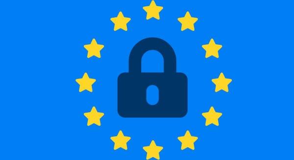 Emailing the EU