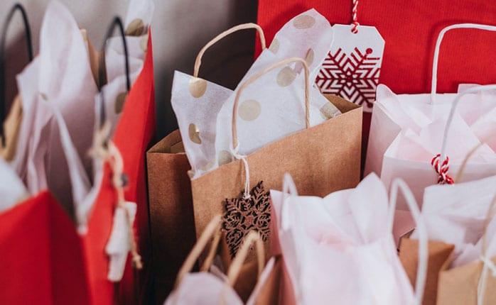 Holiday shopping and SEO