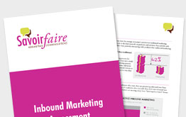 Download Your Free Inbound Marketing Assessment