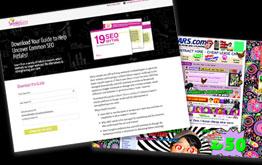 Understanding Landing Pages