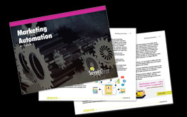 Free marketing automation e-book