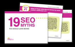 19 SEO Myths You Should Leave Behind