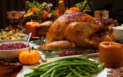 Thanksgiving Memories – Including Mémère's Gravy – with Savoir Faire