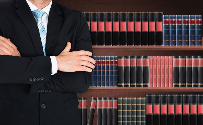 attorney's suing businesses for website ADA compliance