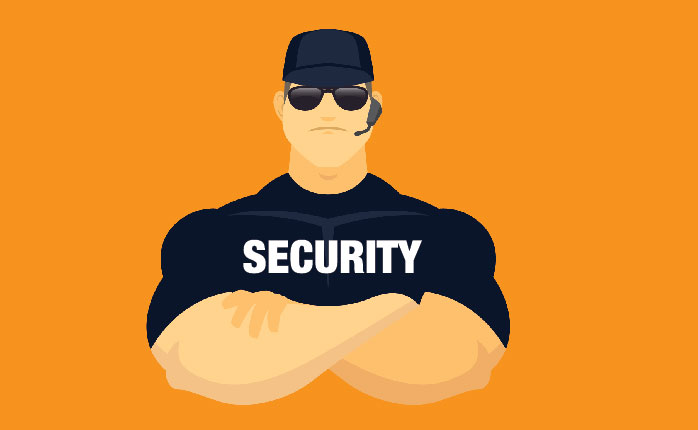 Web security affects your SEO