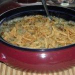Zen and the art of green bean casserole