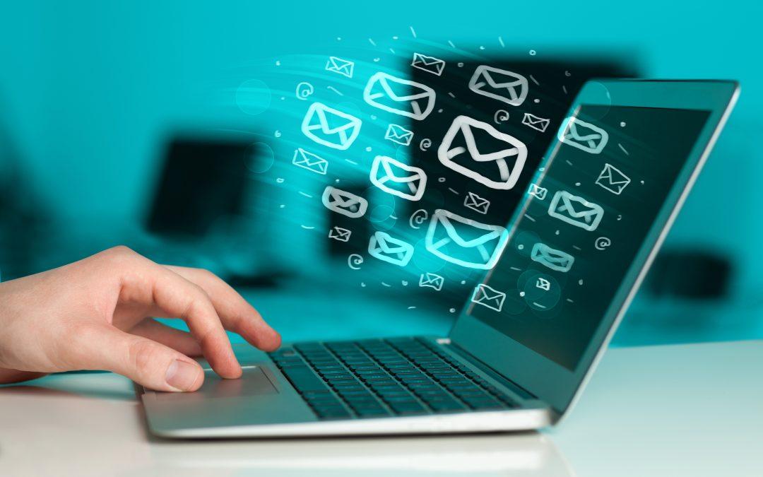 Strategic email marketing is still effective