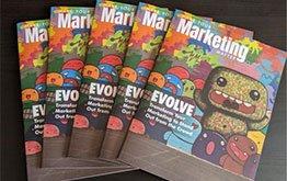 Make Your Marketing Matter: The Magazine