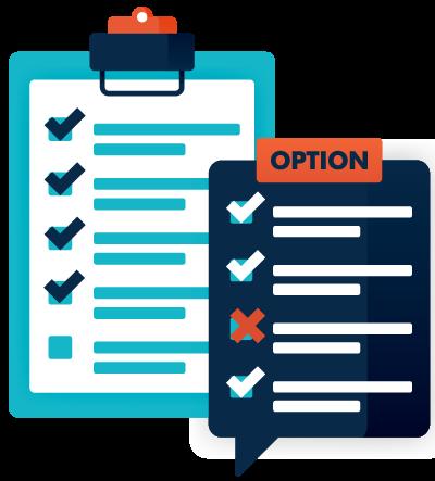 website development checklists