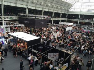 In-person shows and the return of live event marketing